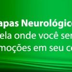 Mapas Neurológicos revela onde você sente as emoções em seu corpo