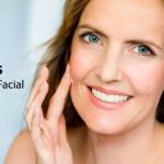 Fitoácidos Rejuvenescimento Facial