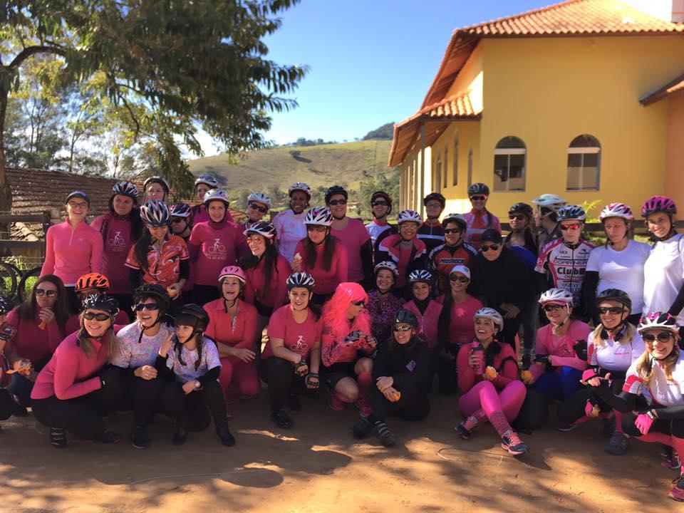 pedal Pink Grupo