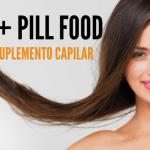 Minoxidil + Pill Food – Suplementos para o Cabelo
