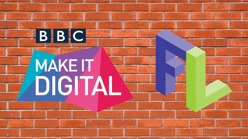 Farset Labs and BBC Make It Digital Connected Home Roadshow