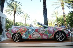 Mercedes-Benz Fashion Week Swim 2014 Official Coverage - Day 2