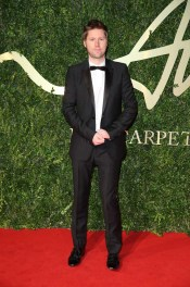 Christopher Bailey MBE (Burberry)