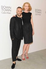CALVIN KLEIN COLLECTION'S Spring 2014 After-Party & Global Launch of DOWNTOWN Calvin Klein