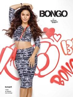 Vanessa Hudgens for Bongo (1)