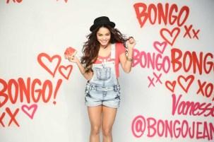 Vanessa Hudgens for Bongo (10)