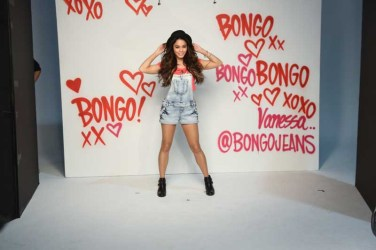 Vanessa Hudgens for Bongo (14)