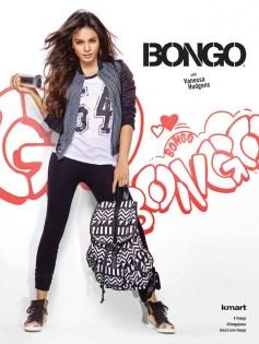 Vanessa Hudgens for Bongo (3)