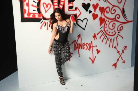 Vanessa Hudgens for Bongo (4)