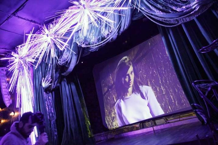 CYNTHIA ROWLEY Fall/Winter 2014 Presentation