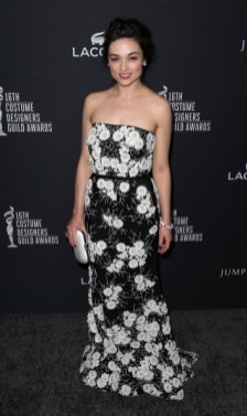 16th Costume Designers Guild Awards With Presenting Sponsor Lacoste - Arrivals