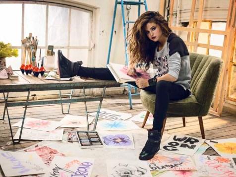 Selena Gomez 12