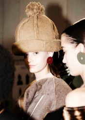Acne F14 Backstage (13)