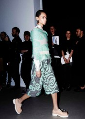 Acne F14 Backstage (26)