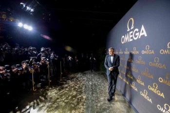 George Clooney Omega Shanghai (3)