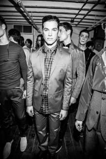 PerryEllis_SS15_Backstage_Model5