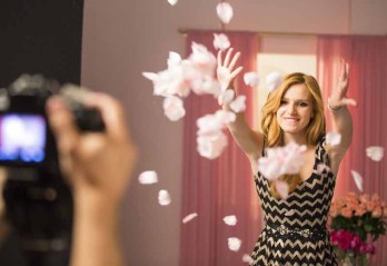 Bella Thorne for Candies Fall 2014 (17)