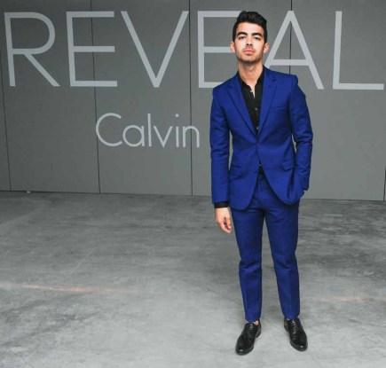 REVEAL CALVIN KLEIN Launch Event