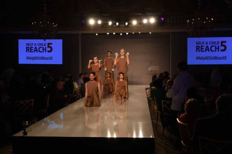 Fashion 4 Development (F4D) Hosts 4th Annual Official First Ladies Luncheon - Inside