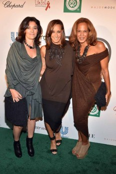 Fashion 4 Development (F4D) Hosts 4th Annual Official First Ladies Luncheon - Arrivals