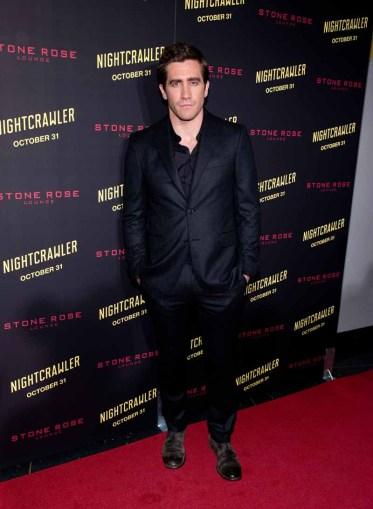 """Nightcrawler"" New York Premiere"