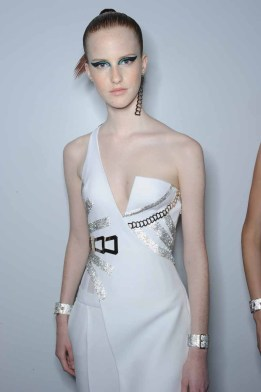 Versace Collection S15 Backstage (27)