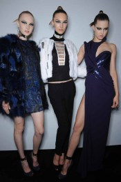 Versace Collection S15 Backstage (8)