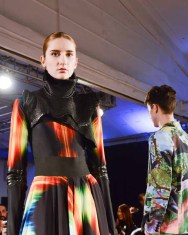 Digital Couture Fashion Presentation