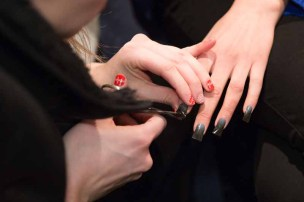 Jamberry at Christian Siriano F15 (8)