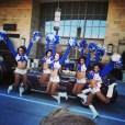 Dallas Cowboys Cheerleaders (4)