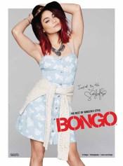 vanessa hudgens for bongo jeans (4)