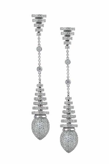 Avakian Rivieria earrings