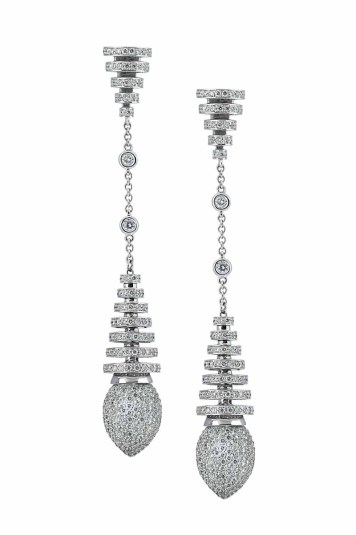 Avakian Rivieria earrings