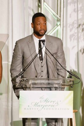 The 2015 Steve & Marjorie Harvey Foundation Gala - Show