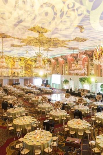 The 2015 Steve & Marjorie Harvey Foundation Gala - Arrivals