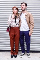 Gia Coppola, Nick Darmstaedter