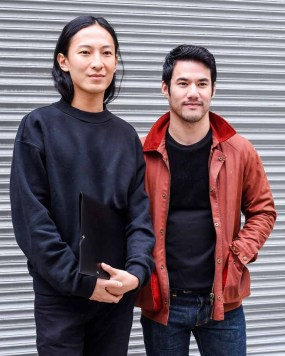 Alexander Wang, Joseph Altuzarra