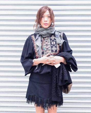 Kazu Makino