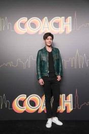 Coach Shanghai Red Carpet