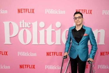 Netflix The Politician