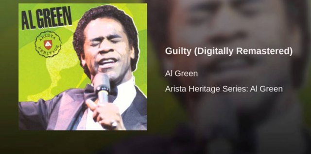 Al Green - Guilty (Remastered)