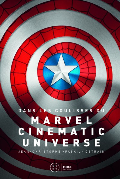 Dasn les coulisses du Marvel Cinematic Universe