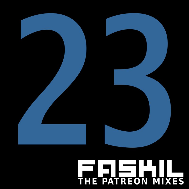 The Patreon Mix