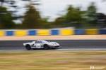 Vainqueur GT40 Tour Auto 2017 - Photos