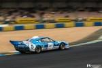 Ligier JS 2 Tour Auto 2017 - Photos