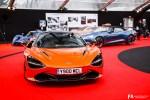 FAI 2018 (Festival Automobile) - McLaren 720S