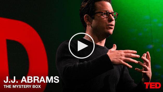 """Qu'est-ce que le Storytelling? par J.J. Abrams, créateur de la Série """"Lost"""""""