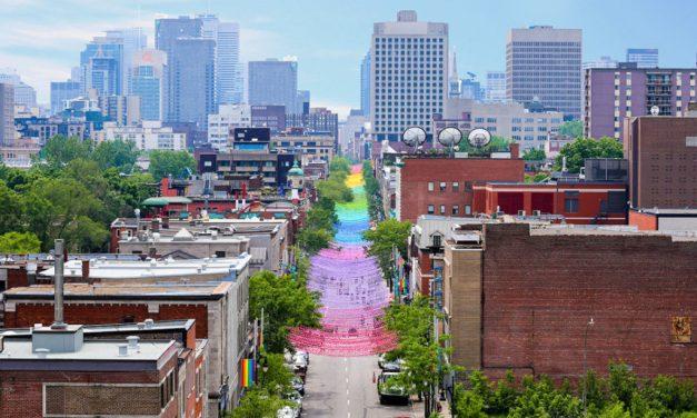 Pourquoi les quartiers gay ne marchent plus ?