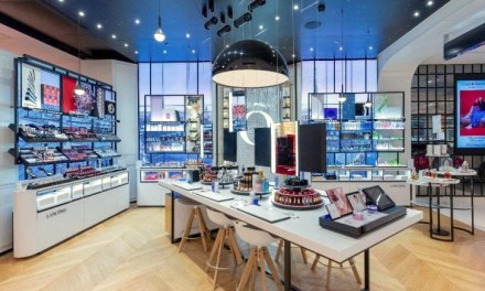 Martin Geffroy : retail, comment construire une scénographie luxe pour des marques de cosmétique et de mode