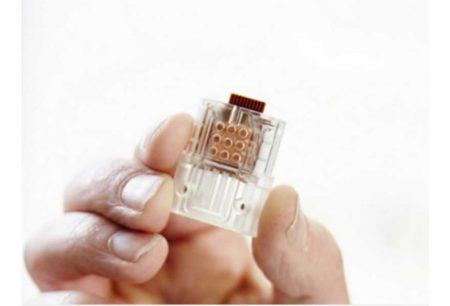 Une clef USB pour détecter les maladies